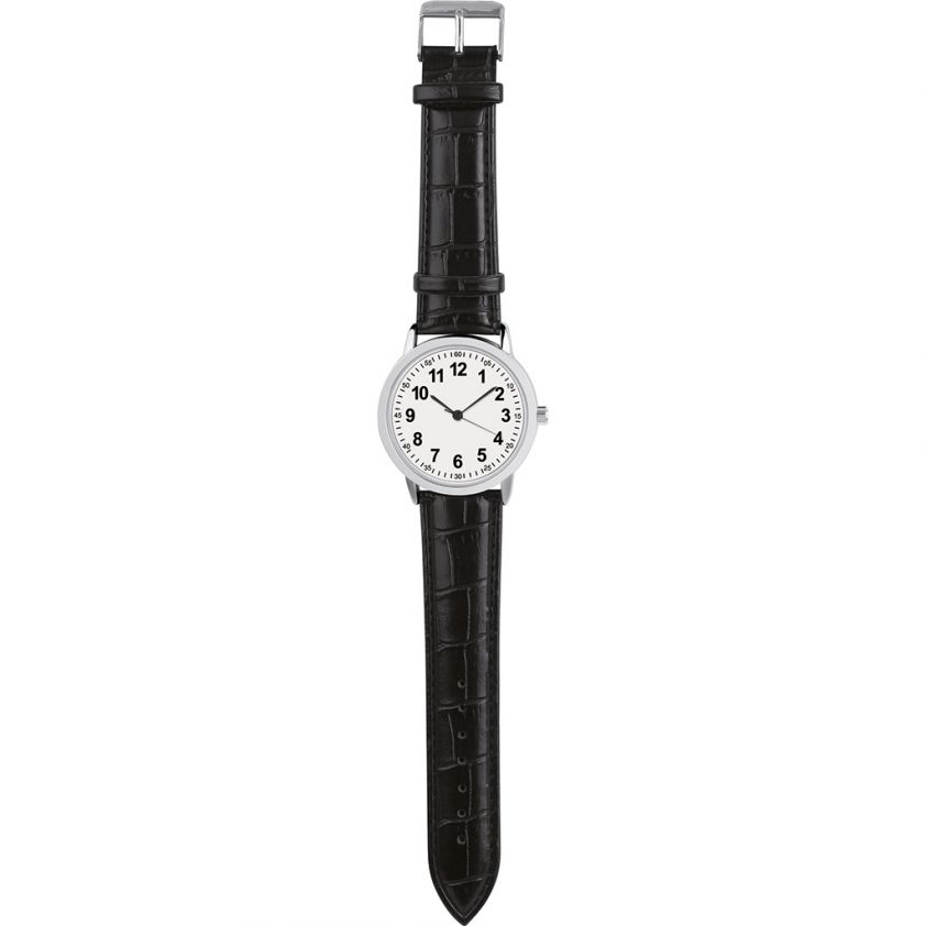 GENTS PRINTABLE ANALOG WATCH
