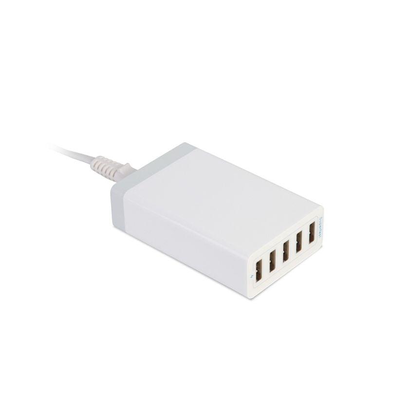 ALIMENTATEUR USB POUR 5 DISPOSITIF