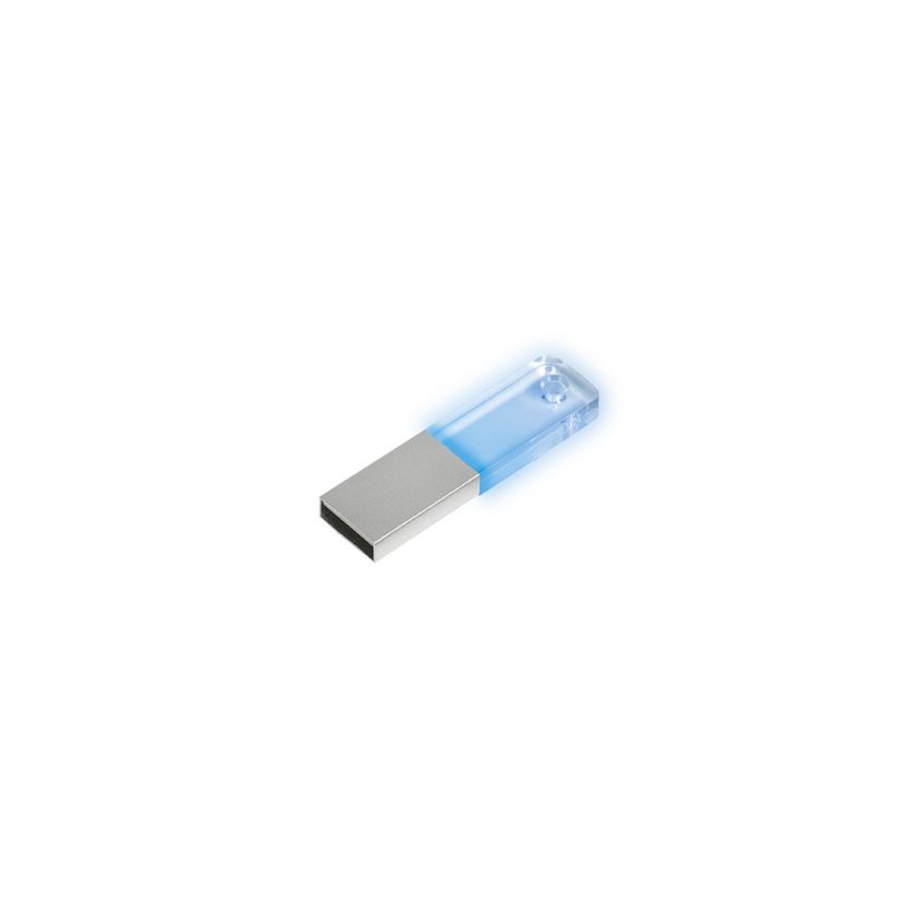 MINI MEMORIA USB DA 8GB