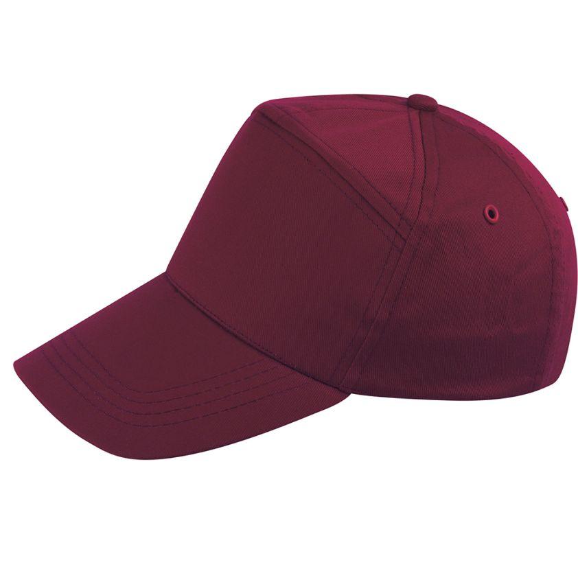 7 PANELS CAP