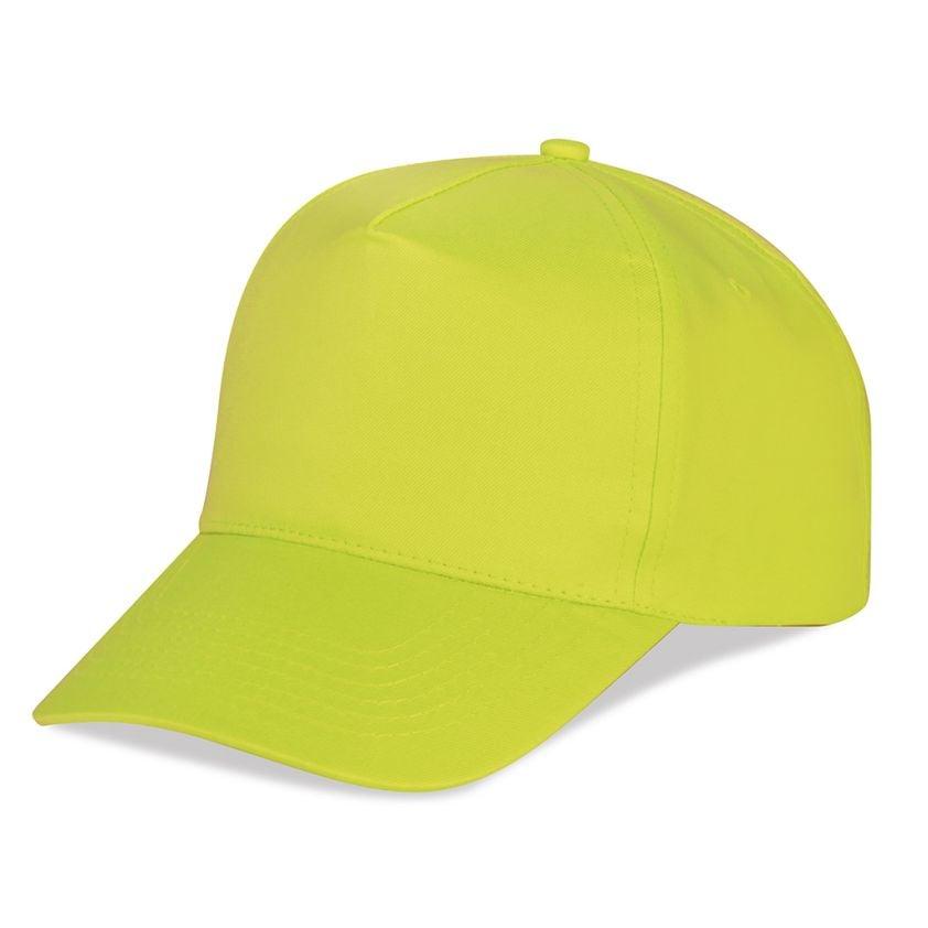 5 PANELS GOLF CAP
