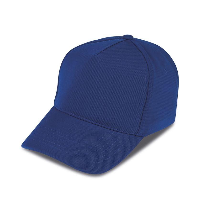 5 PANELS OTTOMAN CAP
