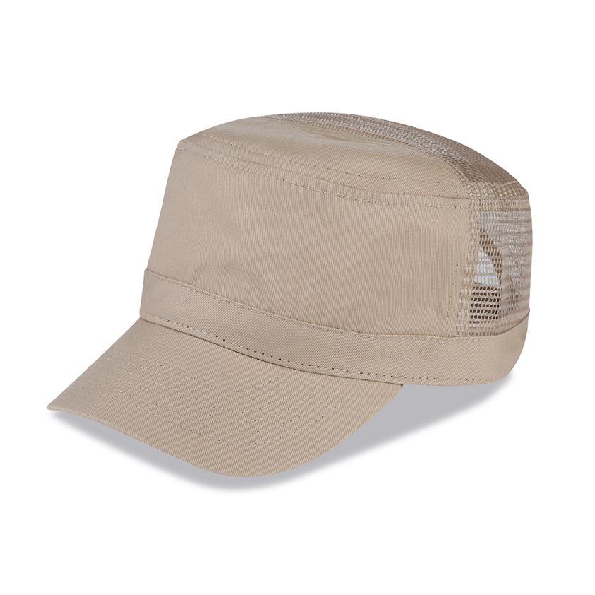 MILITARY MESH CAP
