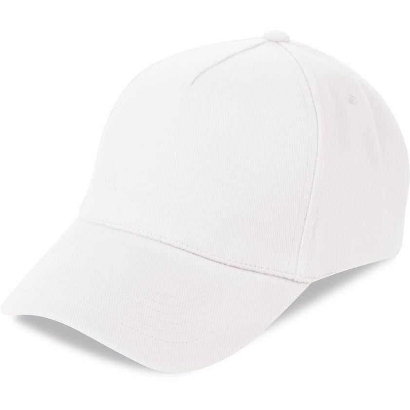 5 PANELS CAP