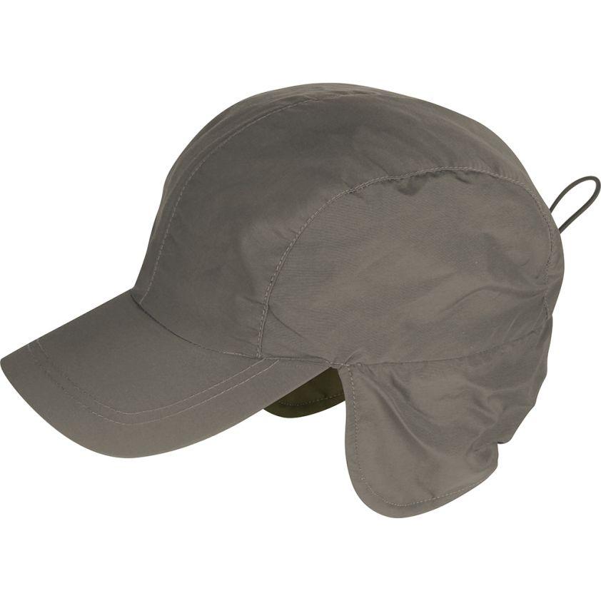 4 PANELS CAP