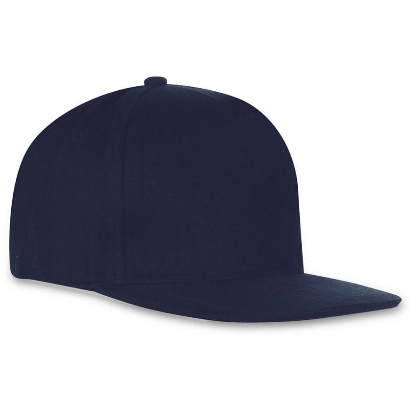 5 PANELS RAPPER CAP