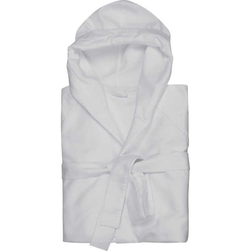 QUICK DRYING MICROFIBER BATHROBE