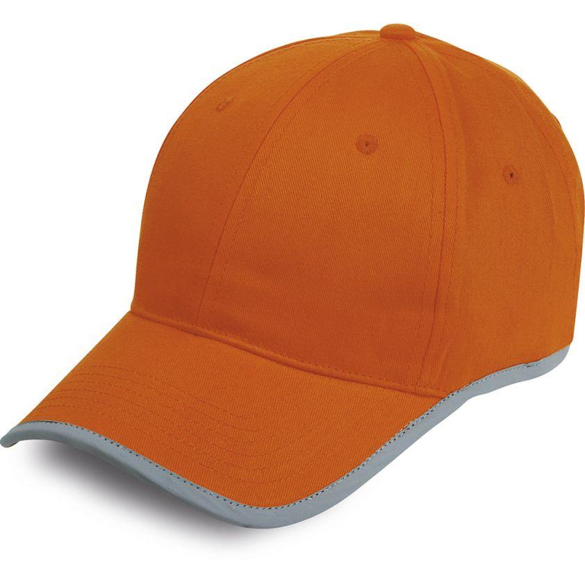 6 PANELS REFLEX CAP
