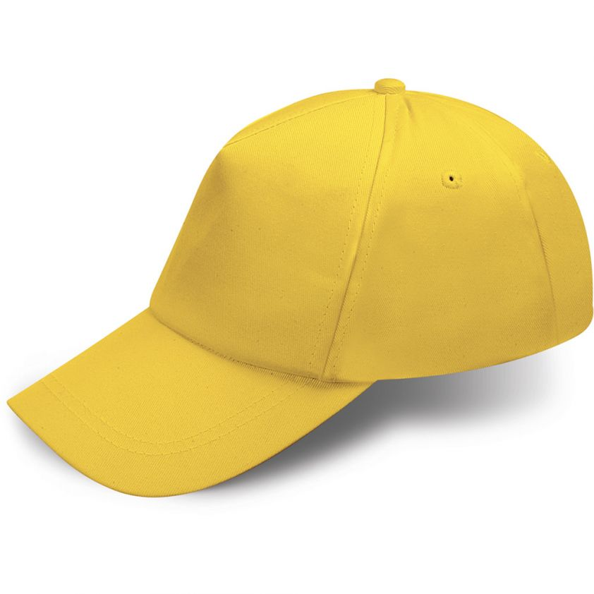 5 PANELS BABY CAP