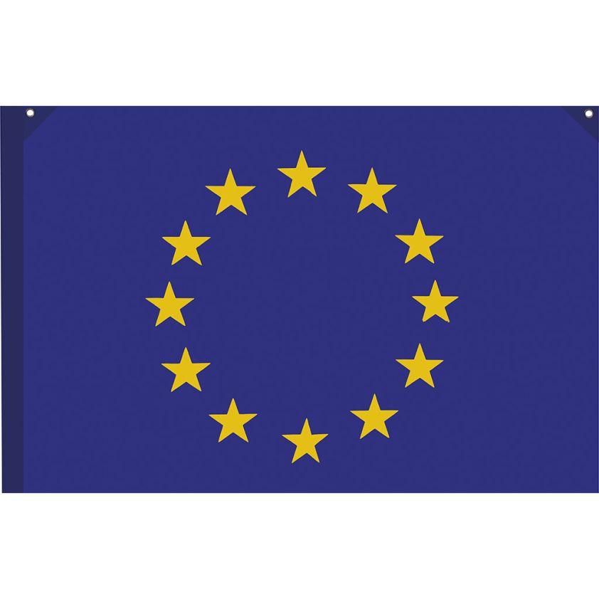 EUROPEAN FLAG cm 100x150