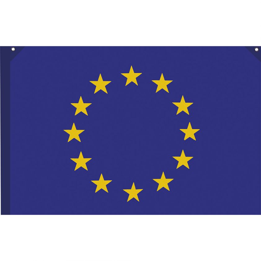 EUROPEAN FLAG cm 120x180