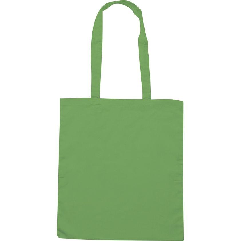 CANVAS COTTON SHOPPING BAG (250 Gr/M²)