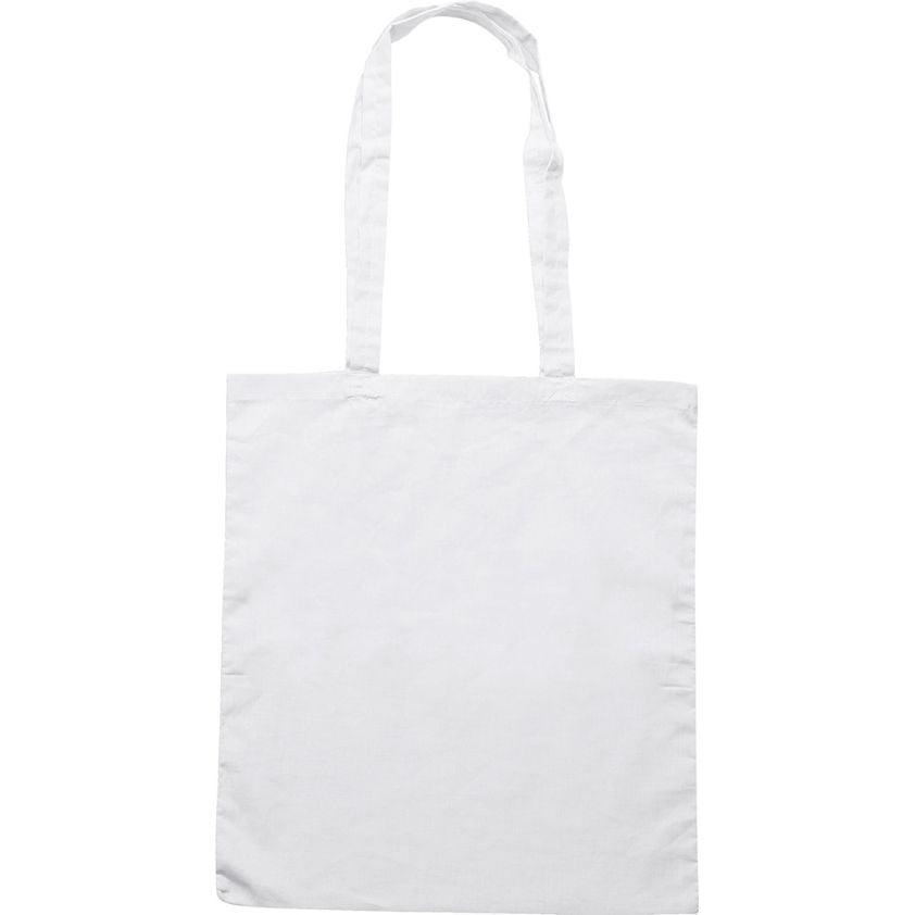 CANVAS COTTON SHOPPING BAG