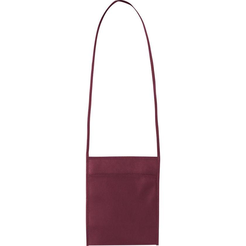 NON WOVEN SMALL SHOULDER BAG