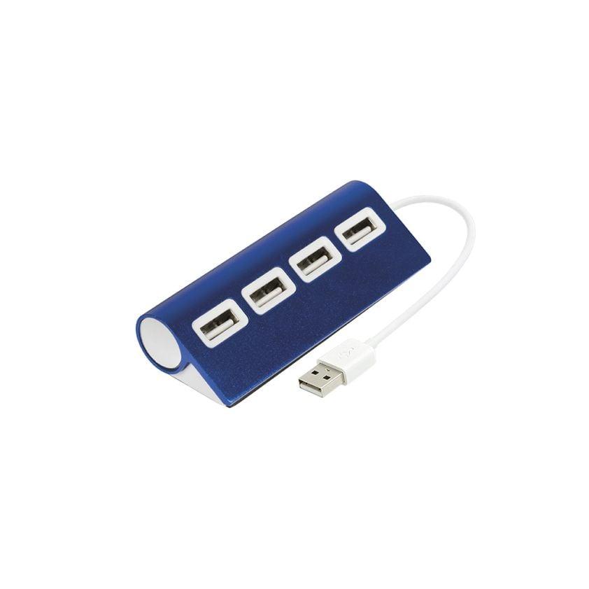CONNECTEUR USB 4 SORTIES