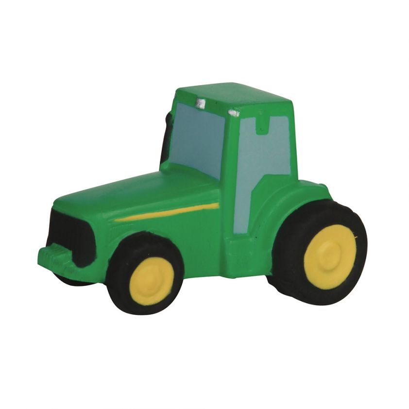 ANTISTRESS TRACTOR
