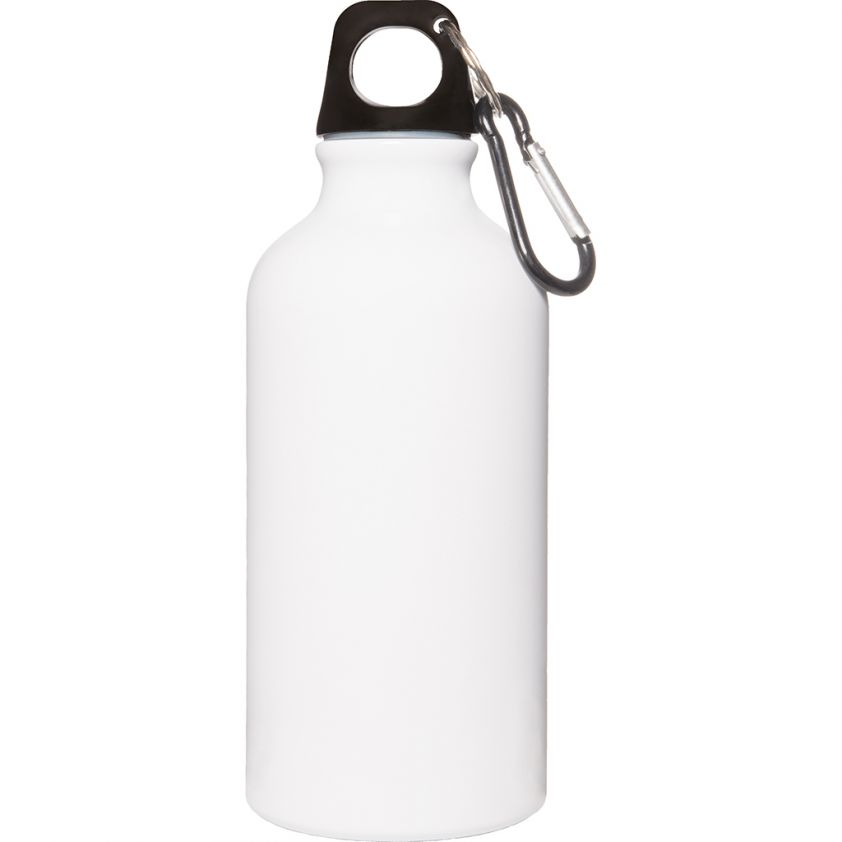 400 ML ALUMINIUM WATER-BOTTLE