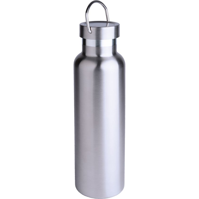 THERMO BOTTLE 600 ML WITH  COPPER INSULATION
