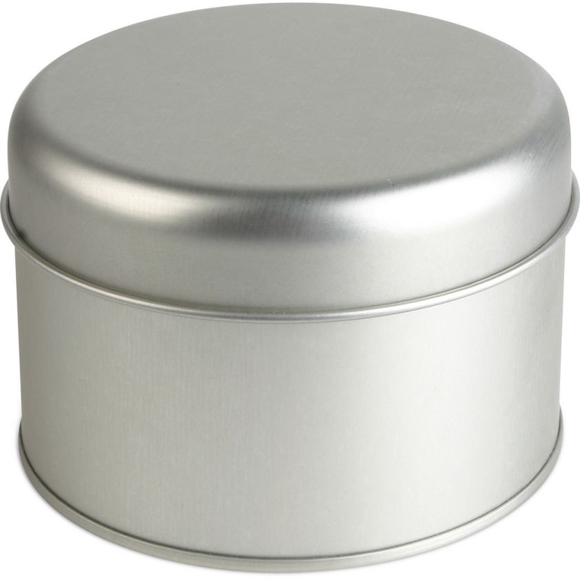 METAL BOX FOR WATCH