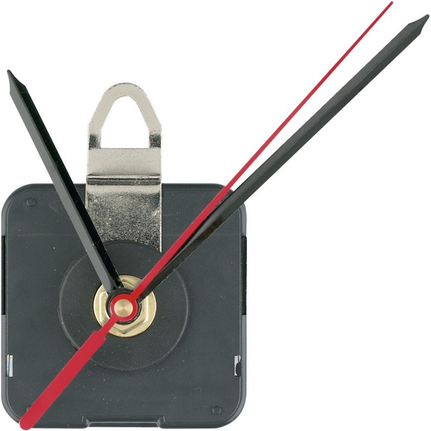 WALL CLOCK MOVEMENT