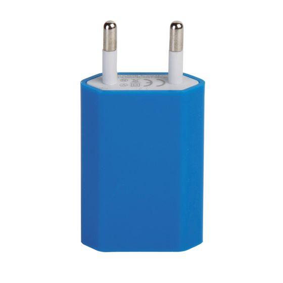 ALIMENTATORE USB IN PLASTICA
